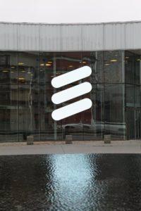 Ericsson Eways