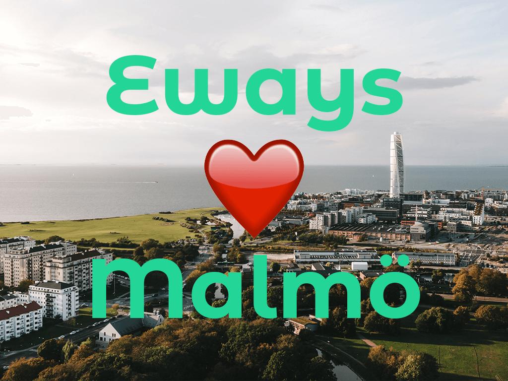 Eways Malmö